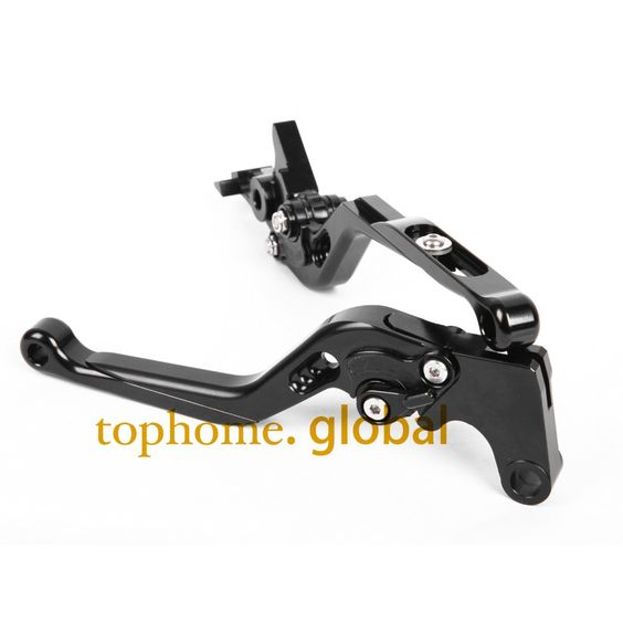 (Buy here: http://appdeal.ru/2nzw ) Black Motorbike Accessories CNC Foldable&Extendable Brake Clutch Levers For Kawasaki ZX9 1994-1997 1995 1996 for just US $36.59