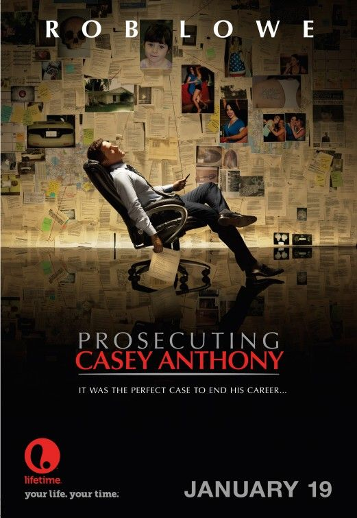 Click to View Extra Large Poster Image for Prosecuting Casey Anthony