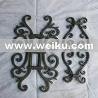 cast iron railing parts | iron component railing parts wrought iron component railing parts ...