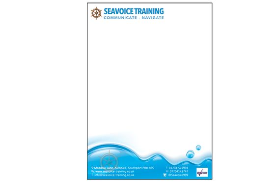 1000 Full colour A4 120gsm Letterheads for only £89 #freedelivery only £10 for design!  http://buff.ly/1aLYMPk