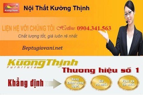Địa chỉ bán bếp từ Giovani G 282T uy tín tại Hà Nội