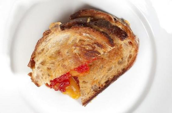 Tomato Jam with Rosemary and Saffron