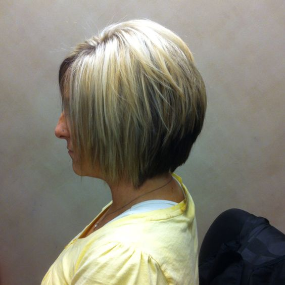 Cut and color by Jacque Burge 217-529-4100