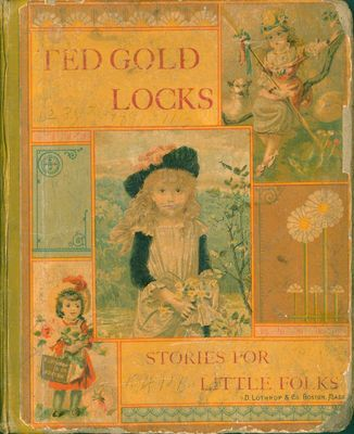 Ted, Goldlocks, and others:
