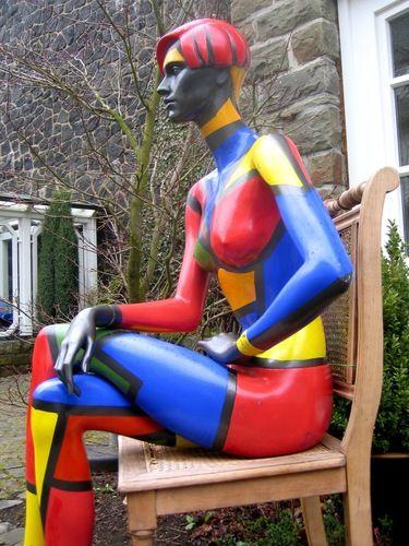Daun Germany  city pictures gallery : Dauner Superwoman Daun, Germany