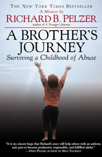 If you are able to get through A Child Called It or any of Dave Pelzer's continued life stories - this is a great addition. This is Dave's brother's story from his perspective. Intriguing yet still heartbreaking.