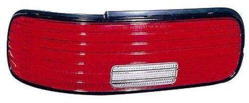 1996 Chevrolet Impala Left Driver Side Tail Light Lens Super Sport Models Gm2808110