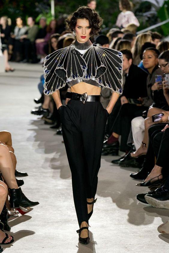 Louis Vuitton Resort 2020 Collection - Vogue