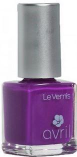 Vernis Avril ultraviolet