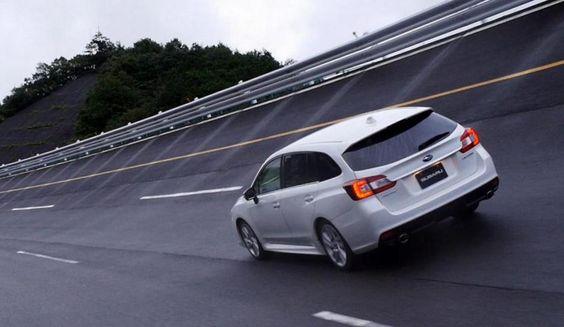 Levorg Subaru auto - http://autotras.com