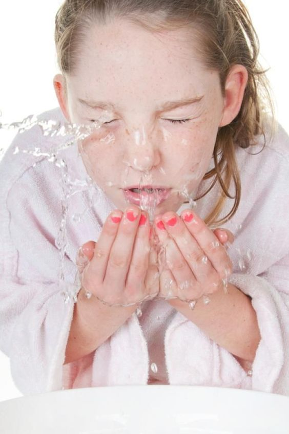 If you#39;re a parent looking for skin care tips for your tween, or you#39;re a tween yourself looking for skin care advice, learn here how to wash your face properly.
