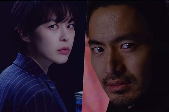 "Watch: ""Voice 3"" Drops Thrilling Character Teasers For Lee Ha Na And Lee Jin Wook"