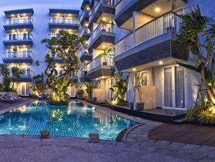 Eden Hotel Bali