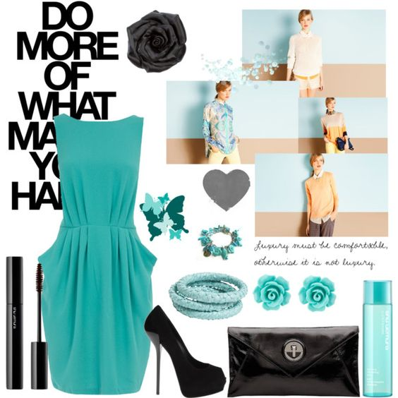 """""""do more of what makes you happy :)"""" by catwalk98 on Polyvore"""
