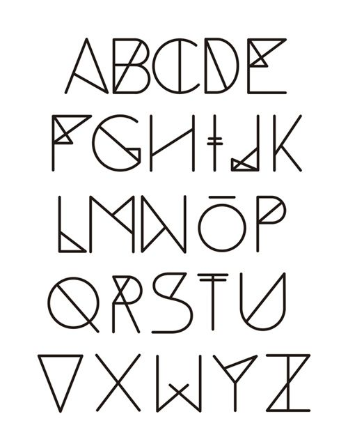 A good peaceful or natural font. The website where it is from is a good place to find free fonts.