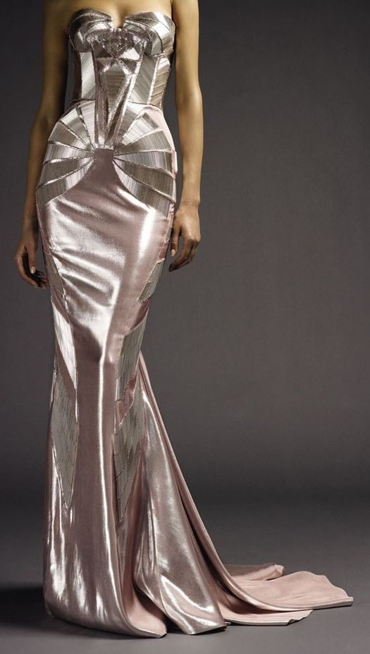 Atelier Versace Fall 2009