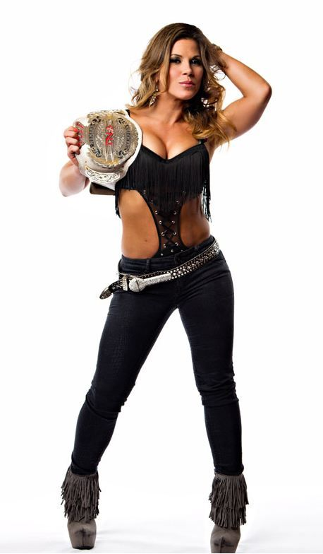 TNA Photoshoots - Set #016