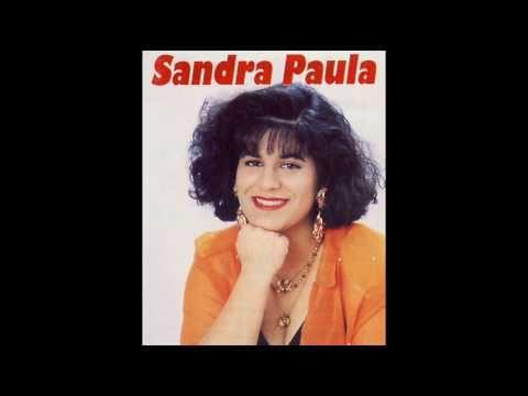 Sandra Paula (Touradas á noite) Música de:João César