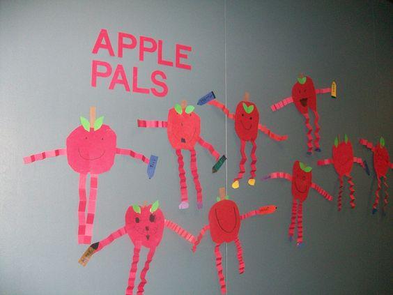 Apple Pals