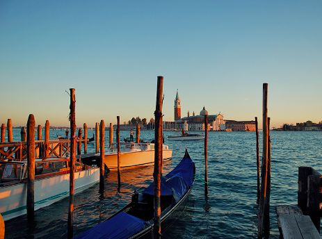 Check Venice off your list. #italy #cruise