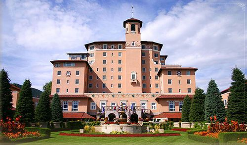 The Broadmoor, from $250. The service at this five-star resort, located close to the famous Garden of the Gods, will certainly make you feel divine.