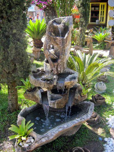 Fonte da Casa das Pedras de Penedo.