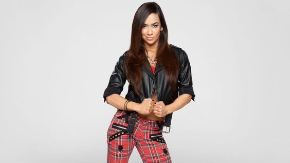 #POPULAR - AJ Lee - WWE / WWF Sexy Diva Wrestling poster print picture photo 091  http://dlvr.it/Mm4CJL - http://EBAYpic.twitter.com/gO6HUUyfgP