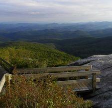 Family Nature Summits Blue Ridge, North Carolina Summit, 2007