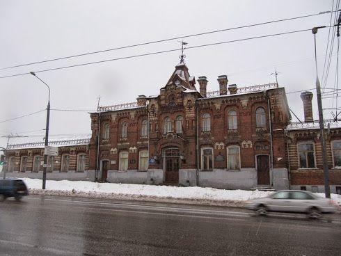 Покров-Владимир - Traveling with Matiz