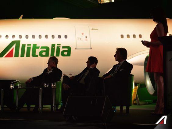 Unveiling new brand - Credits © DellaSchiava
