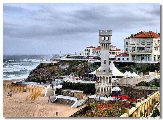 Praia de Santa Cruz, Torres Vedras