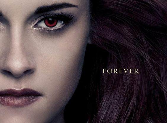 The Twilight Saga al Comic-Con 2012 con Breaking Dawn 2