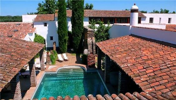 Aluguer de casa para férias em Reguengos de Monsaraz