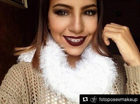 Te gusta el Maquillaje? . Entonces no dejes de seguir a nuestra Academia de Maquillaje Profesional @fotoposevmakeup.  Donde podrás encontrar los mejores tips de esta apasionante profesión.  Y si quieres formarse como #MaquilladorProfesional no dudes en contactarnos tenemos ABIERTAS LAS INSCRIPCIONES. #Repost @fotoposevmakeup with @repostapp  En la actualidad el maquillaje significa mucho más que la aplicación de unos cosméticos sobre un rostro con el fin de darle un aspecto mejor. . El…