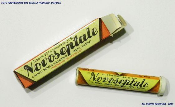 Novoseptale