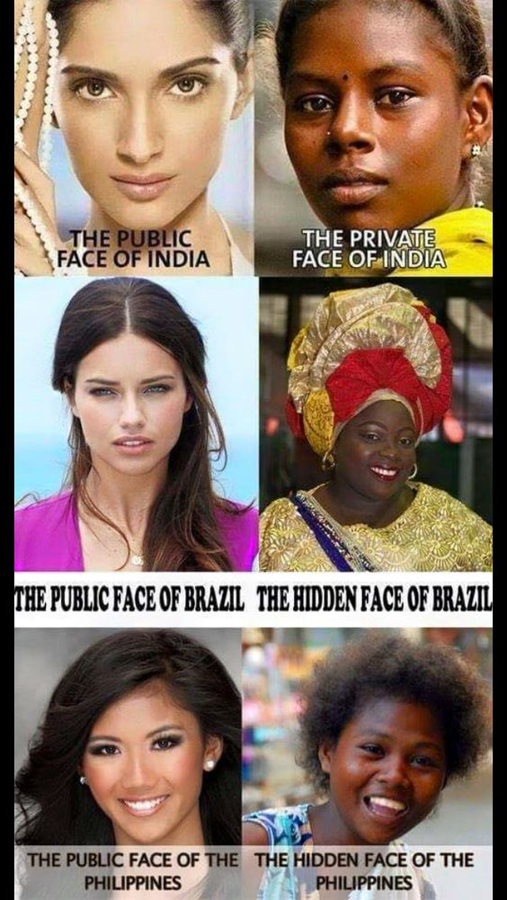 And so on....Australia, New Zealand, Canada. Representation matters. Stop the whitewashing of the world. Cultural annihilation.: Hidden Faces, Africana Blackandbrownlove, Private Face, Cultures Darker, Black History, White Faces, African History