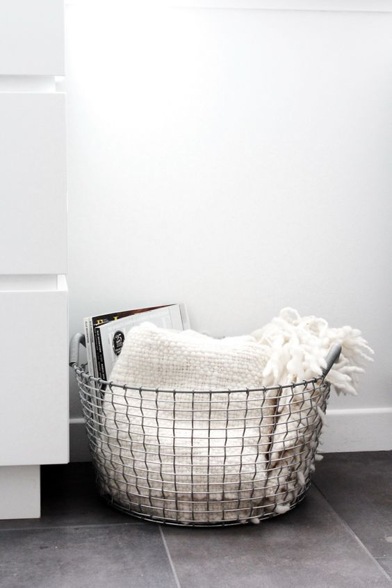 Minimalist lifestyle goods delivered to you quarterly for Minimalist home goods