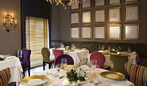 90plus.com - The World's Best Restaurants: Spondi - Athens - Greece