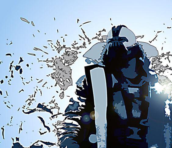 Batman The Dark Night Rises BANE FAN ART by JOTADE 2012 by Jotade , via Behance