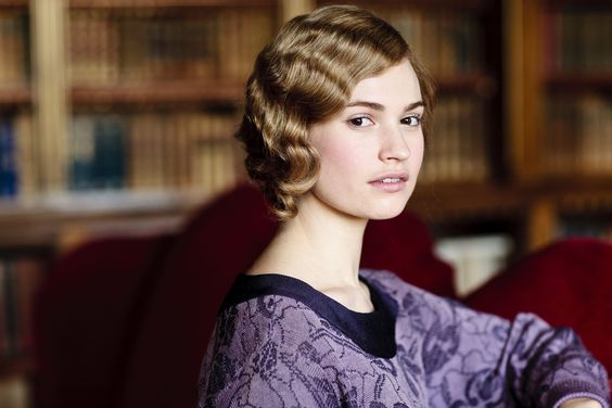 Lady Rose MacClare Aldridge (Portrayed by Lily James)