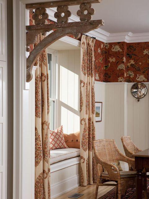Parkdale Ave.: Sarah Richardson's Farmhouse Retreat...