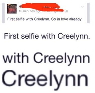 Reasons White People Shouldn't Be Allowed To Name Children - Creelynn! What's your favorite lyric from 'Wagon Wheel?