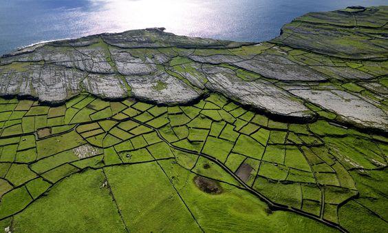 Inis Mor, Aran Islands - Natural landscapes and sights