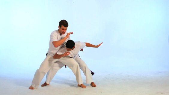 Tutorial: How to Do the Vingativa | Capoeira