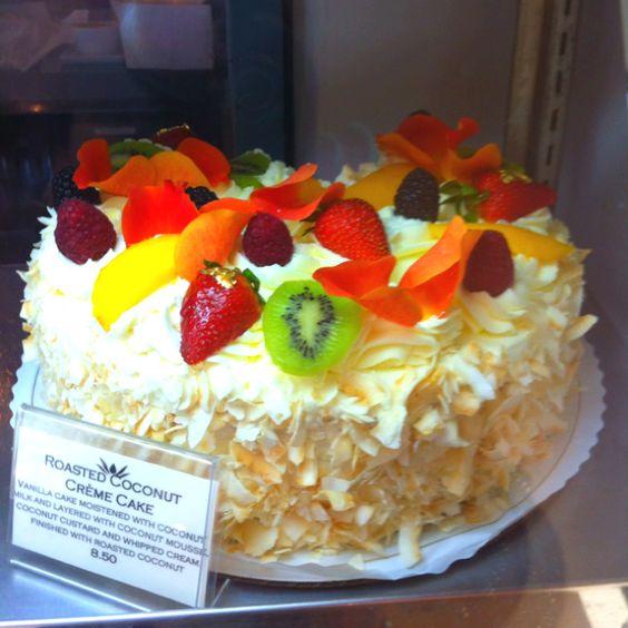 Extraordinary Desserts, San Diego!!! This was my favorite!!!!!!!