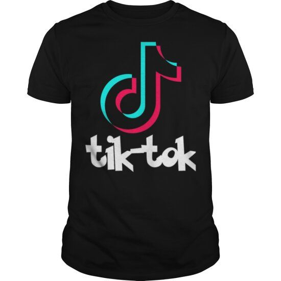 Tik Tok By Thelegend T Shirt Custom Shirts Classic Shirt