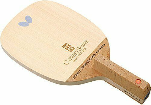 Advertisement Ebay Butterfly Table Tennis Racket Japanese Style Pen Cypress G Max 23930 Japan New Butterfly Table Tennis Table Tennis Table Tennis Racket