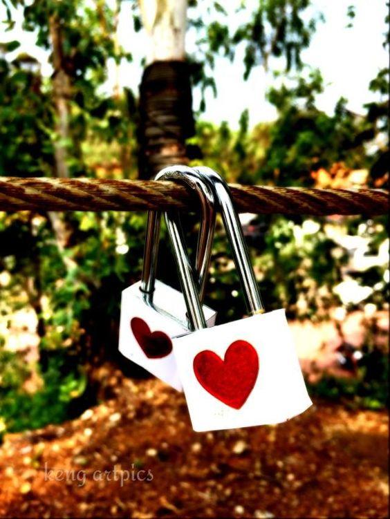 Liebe beschließen