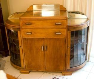 Creative Shape 153cm Vanity RH Basin  Shape  Bathroom Furniture  Bathroom