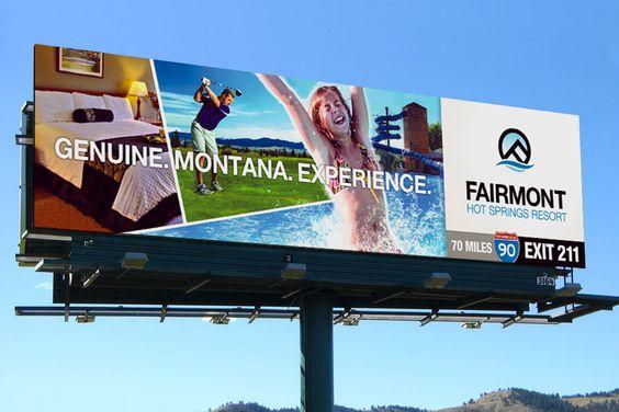 billboard ideas billboard design resort billboard resort graphic coco